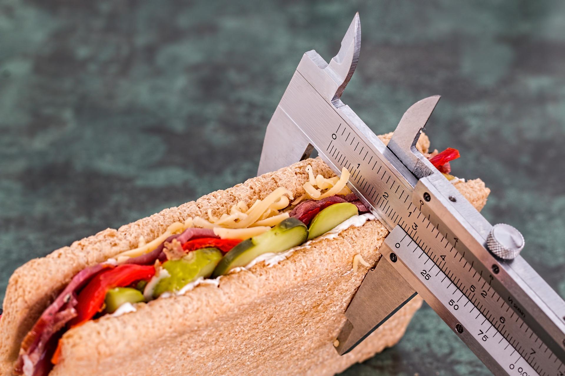 nutrizione e allenamento