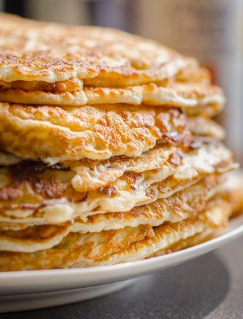 pancake low carb