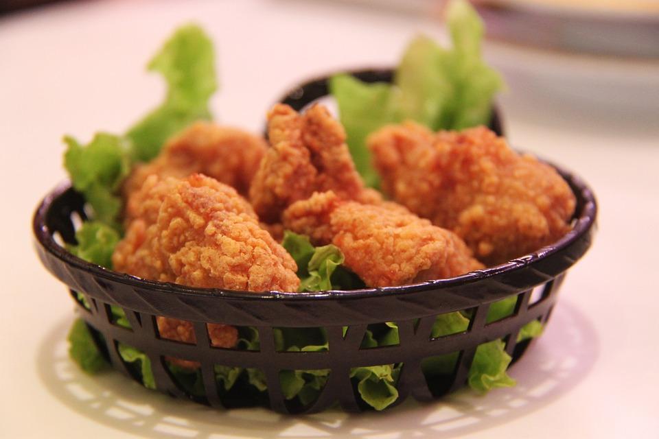 pollo fritto lefitchef